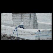 """TRACES - BLUE"" at Setouchi Triennale 2013"