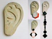 Anna Gleeson / Giant Earrings