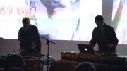 """Outback and Beyond"" - a live electronic opera"