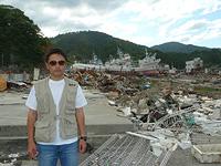 Mr Atsushi Kondo