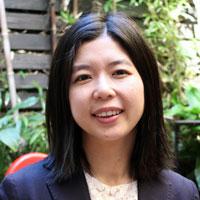 Ms Jennifer Wong